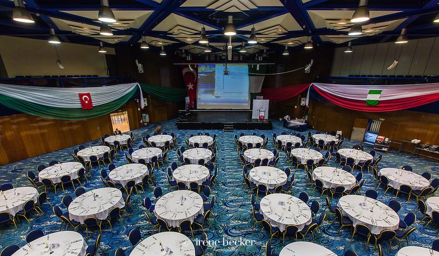 Transcorp Hilton Abuja, Congress Hall