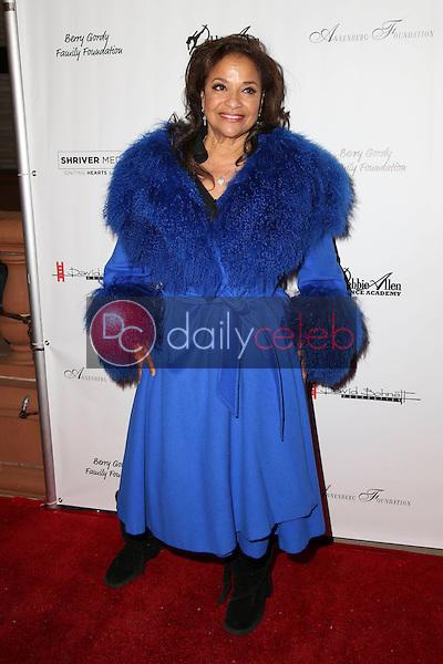 Debbie Allen<br /> at Debbie Allen's &quot;Freeze Frame&quot; U.S. Premiere, Wallis Annenberg Center for the Performing Arts, Beverly Hills, CA 02-04-16<br /> David Edwards/DailyCeleb.Com 818-249-4998