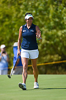 Gerina Piller (USA) after putting up tight on 12 during round 4 of the Volunteers of America Texas Classic, the Old American Golf Club, The Colony, Texas, USA. 10/6/2019.<br /> Picture: Golffile | Ken Murray<br /> <br /> <br /> All photo usage must carry mandatory copyright credit (© Golffile | Ken Murray)