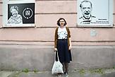 Die Frauenrechtsaktivistinn Vira Protskih (21)