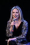 Kerry Butler attends Broadway's 'Beetlejuice' - First Look Presentation at Subculture  on February 28, 2019 in New York City.