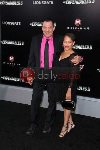 Tom Sizemore<br />