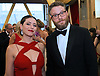 26.02.2017; Hollywood, USA: SETH ROGEN and LAUREN MILLER<br /> attends The 89th Annual Academy Awards at the Dolby&reg; Theatre in Hollywood.<br /> Mandatory Photo Credit: &copy;AMPAS/NEWSPIX INTERNATIONAL<br /> <br /> IMMEDIATE CONFIRMATION OF USAGE REQUIRED:<br /> Newspix International, 31 Chinnery Hill, Bishop's Stortford, ENGLAND CM23 3PS<br /> Tel:+441279 324672  ; Fax: +441279656877<br /> Mobile:  07775681153<br /> e-mail: info@newspixinternational.co.uk<br /> Usage Implies Acceptance of Our Terms &amp; Conditions<br /> Please refer to usage terms. All Fees Payable To Newspix International