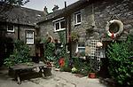 The Village Pub. Star Inn, St Just, Cornwall.  England