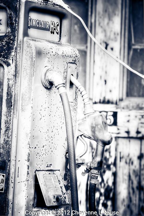 Sinclair Pump #3 - Utah