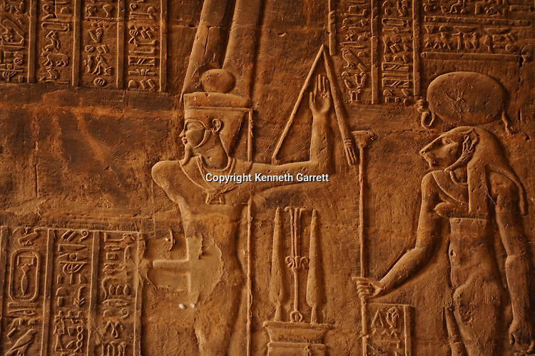 Zahi Hawass Secret Egypt Travel Guide; Egypt; archaeology; Esna, Temple, Ptolemaic, ram god Khnum, Ptolemy VI, Claudius