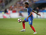 France's Thomas Lemar in action during the Friendly match at Stade De France Stadium, Paris Picture date 13th June 2017. Picture credit should read: David Klein/Sportimage