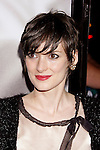 """BEVERLY HILLS, CA. - November 13: Actress Winona Ryder arrives at the Los Angeles Premiere of """"Milk"""" at the Academy of Motion Pictures Arts and Sciences on November 13, 2008 in Beverly Hills, California."""