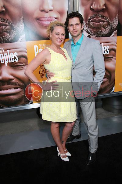 "Virgina Madsen<br /> at the ""Peeples"" World Premiere, Arclight, Hollywood, CA 05-08-13<br /> David Edwards/Dailyceleb.com 818-249-4998"