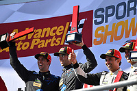 IMSA WeatherTech SportsCar Championship<br /> Advance Auto Parts SportsCar Showdown<br /> Circuit of The Americas, Austin, TX USA<br /> Saturday 6 May 2017<br /> 10, Cadillac DPi, P, Ricky Taylor, Jordan Taylor<br /> World Copyright: Richard Dole<br /> LAT Images<br /> ref: Digital Image RD_COTA_17353