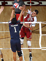 04212012Stanford vs Pepperdine