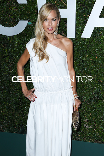 BEVERLY HILLS, CA, USA - OCTOBER 02: Rachel Zoe arrives at Michael Kors Launch Of Claiborne Swanson Franks's 'Young Hollywood' Book held at a Private Residence on October 2, 2014 in Beverly Hills, California, United States. (Photo by Xavier Collin/Celebrity Monitor)