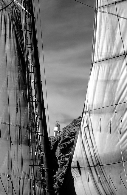 Sailing,Black and White Classics