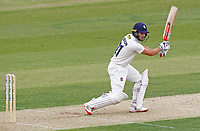 Ollie Robinson of Kent in batting action during Essex CCC vs Kent CCC, Bob Willis Trophy Cricket at The Cloudfm County Ground on 1st August 2020