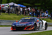 Pirelli World Challenge<br /> Grand Prix of Lime Rock Park<br /> Lime Rock Park, Lakeville, CT USA<br /> Saturday 27 May 2017<br /> Peter Kox / Mark Wilkins<br /> World Copyright: Richard Dole/LAT Images<br /> ref: Digital Image RD_LMP_PWC_17146