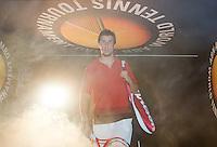 14-02-13, Tennis, Rotterdam, ABNAMROWTT, Igor Sijsling.