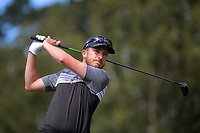 Lachie McDonald. Day one of the Jennian Homes Charles Tour / Brian Green Property Group New Zealand Super 6's at Manawatu Golf Club in Palmerston North, New Zealand on Thursday, 5 March 2020. Photo: Dave Lintott / lintottphoto.co.nz