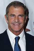 "WEST HOLLYWOOD, CA - NOVEMBER 13: Mel Gibson at the ""Stand Up For Gus"" Benefit held at Bootsy Bellows on November 13, 2013 in West Hollywood, California. (Photo by Xavier Collin/Celebrity Monitor)"