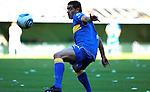 Boca Junior gano el clasico numero 188 con River Plate EN en el estadio la bombonera po la fecha 14 del futbol argentino<br /> fotos Marco Perez