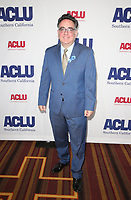 7 June 2019 - Los Angeles, California - Hector Villagra. ACLU SoCal's 25th Annual Luncheon  held at J.W. Marriott at LA Live. Photo Credit: Faye Sadou/AdMedia