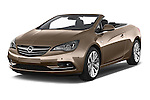 2013 Opel Cascada Cosmo Convertible