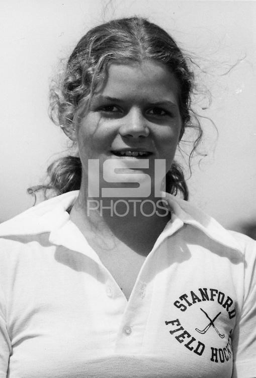 1980: Kathy Nicholson.