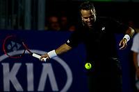 Tenis 2018 Copa Cachantun Nicolas Massu vs Fernando Gonzalez