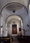 Chapel at Mission San Jose