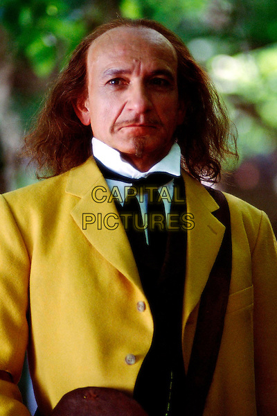 BEN KINGSLEY.in Tuck Everlasting.Ref: FBAW.www.capitalpictures.com.sales@capitalpictures.com.Supplied By Capital Pictures..