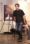 attends the Meet & Greet for the Manhattan Theatre Club's Broadway Premiere of 'Prince of Broadway' at the MTC Studios on July 20, 2017 in New York City.