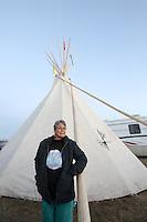 Standing Rock Women