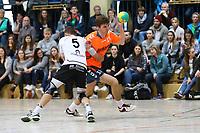 - 12.03.2017: ESG Crumstadt/Goddelau vs. ESG Erfelden, Sporthalle Martin-Niemöller Schule