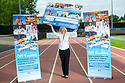 Gift Voucher Launch : Grangemouth Stadium