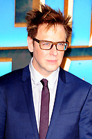 www.acepixs.com<br /> <br /> April 24 2017, New York City<br /> <br /> James Gunn arriving at the European Gala screening of 'Guardians of the Galaxy Vol. 2' at the Hammersmith Apollo on April 24, 2017 in London<br /> <br /> By Line: Famous/ACE Pictures<br /> <br /> <br /> ACE Pictures Inc<br /> Tel: 6467670430<br /> Email: info@acepixs.com<br /> www.acepixs.com