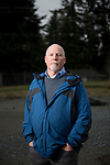 Catholic Housing Services Development Manager Will Rice. The city of Everett is working to combat the area's opioid crisis through innovative policing efforts and a greater emphasis on rehabilitation and intervention. Photo by Daniel Berman