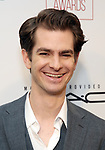 Andrew Garfield attends the 2018 Drama League Awards at the Marriot Marquis Times Square on May 18, 2018 in New York City.