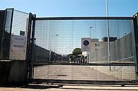Roma,Luglio 2008               .Sede Telecom Via degli Estensi            .Head of Telecom Via Estensi