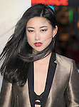 Zhu Zhu at The Warner Bros. Pictures L.A. Premiere of Cloud Atlas held at The Grauman's Chinese Theatre in Hollywood, California on October 24,2012                                                                               © 2012 Hollywood Press Agency