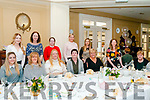 Baby Shower: Shauna Sadlier, Listowel with family and friends at her baby shower at the Listowel Arms Hotel on Saturday last.