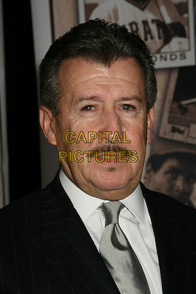 "ARTURO ""ARTE"" MORENO .4th Annual ""In the Spirit of The Game"" Auction and Dinner Gala at the Beverly Hilton Hotel, Beverly Hills, California, USA, 6 Januray 2007..portrait headshot moustache.CAP/ADM/BP.©Byron Purvis/Admedia/Capital Pictures"