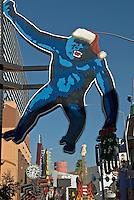 Universal City Walk, Los Angeles, CA