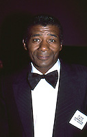 Floyd Patterson 1987 by Jonathan Green
