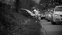 Liege-Bastogne-Liege 2012.98th edition..pitstop