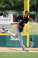 Jeff Ibarra - 2012 San Antonio Missions (Bill Mitchell)