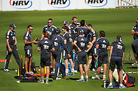 130214 International Cricket - England Training