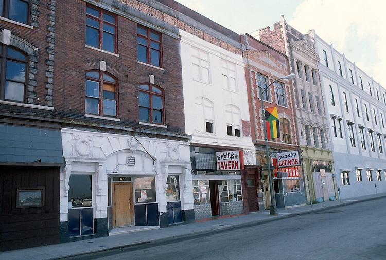 1983 June ..Conservation.Downtown West (A-1-3)..GRANBY STREET...NEG#.NRHA#..