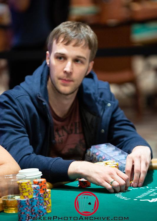 Andrey Zhigalov