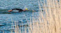 16 MAY 2010 - LYDD, GBR - The Marshman Triathlons .(PHOTO (C) NIGEL FARROW)