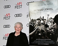 LOS ANGELES - NOV 20:  Barbara Jewell, Bobi Jewell at the AFI Gala - Richard Jewell Premiere at TCL Chinese Theater IMAX on November 20, 2019 in Los Angeles, CA