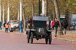 227 VCR227 De Dion Bouton 1903 823N7 Mr Francois de Bergh